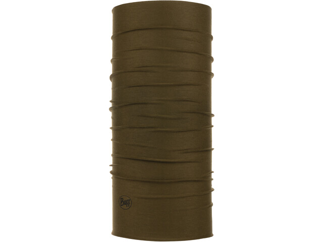 Buff Coolnet UV+ Insect Shield Neckwear olive
